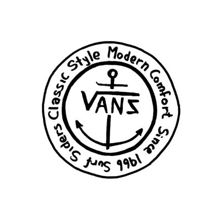 Vans Png