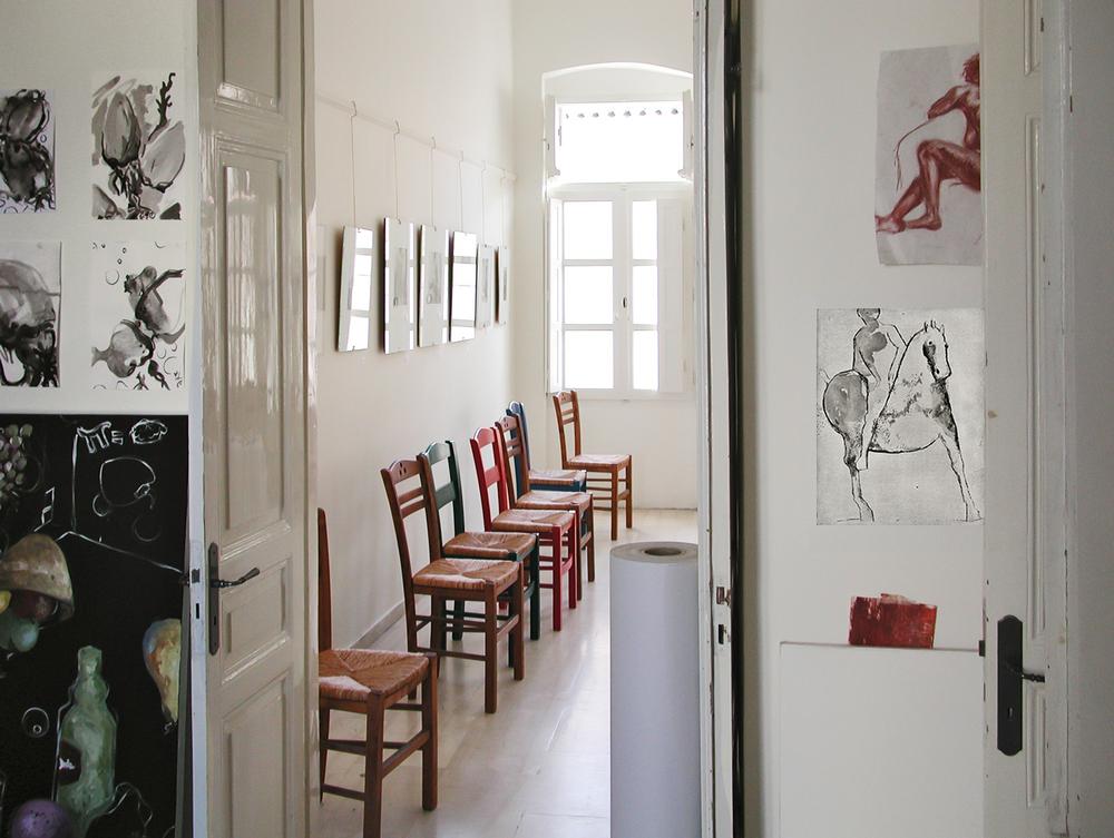 Fine art home study courses