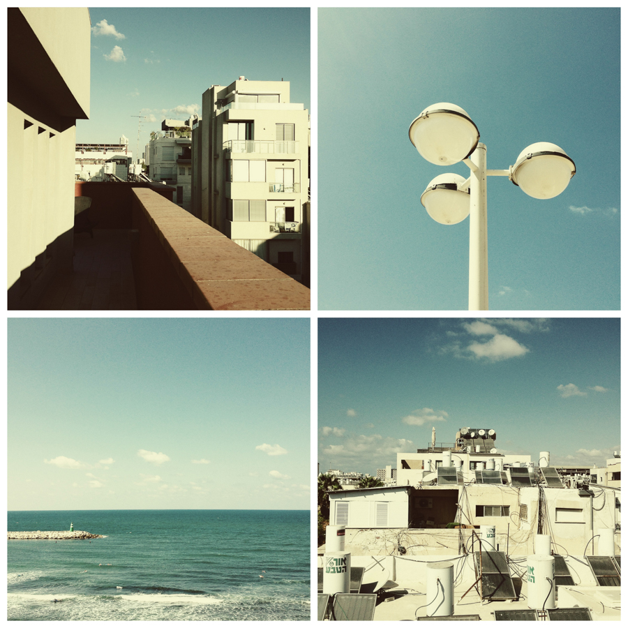 Tel Aviv 2014   ©   Miri Berlin Photography