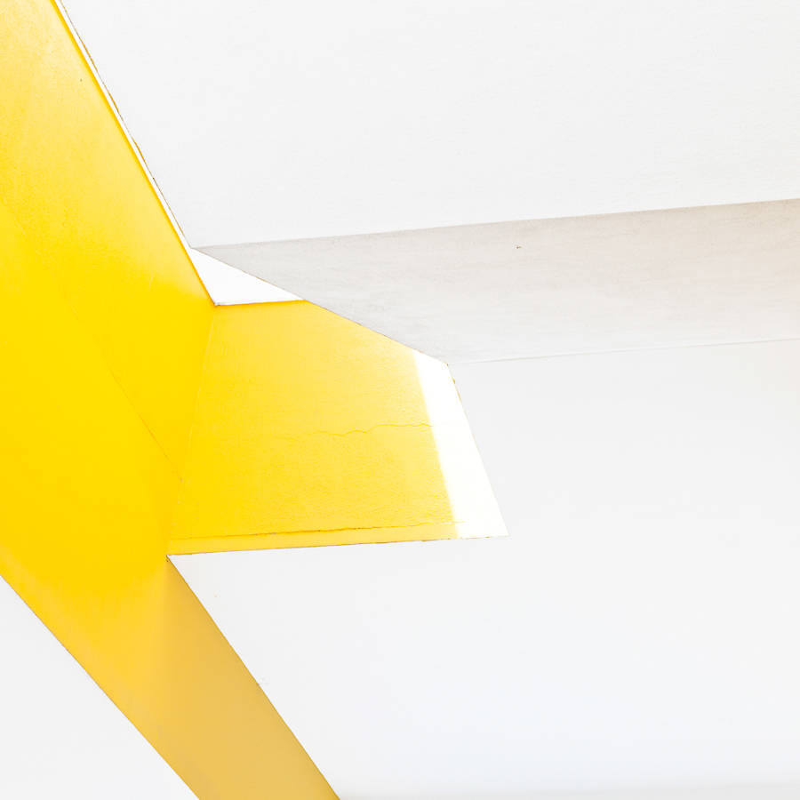 YelloWhite I 2014 © Miri Berlin Photography