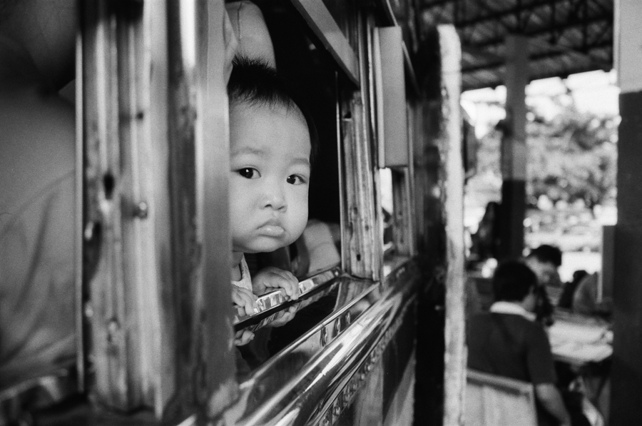 Thailand 2014 © Miri Berlin Photography