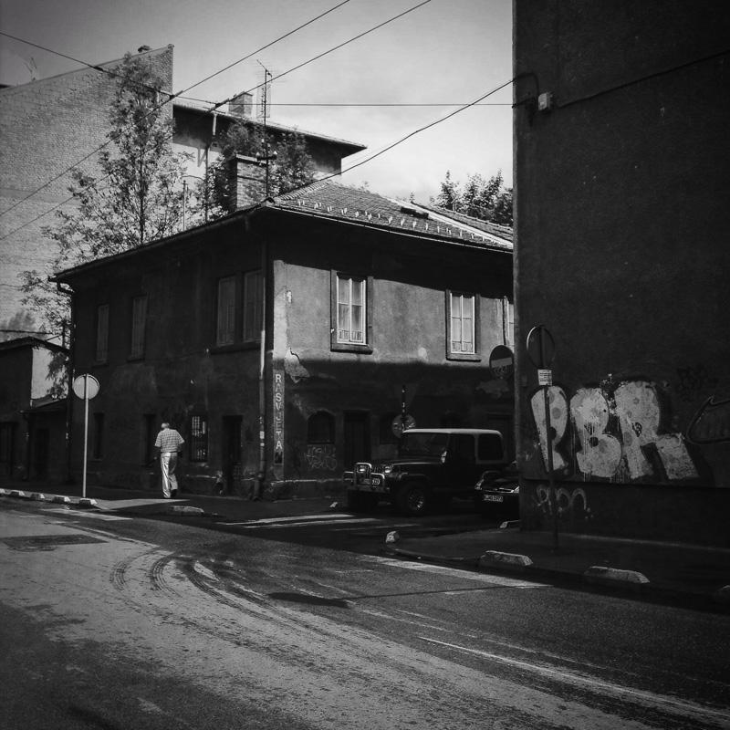 Sarajevo 2015 ©Miri Berlin Photography