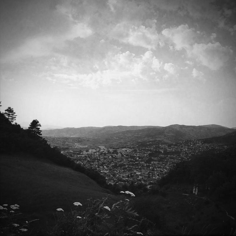 Sarajevo 2014   ©  Miri Berlin Photography