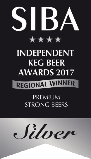SIBA Regional 2017 Keg Premium Strong SILVER.png