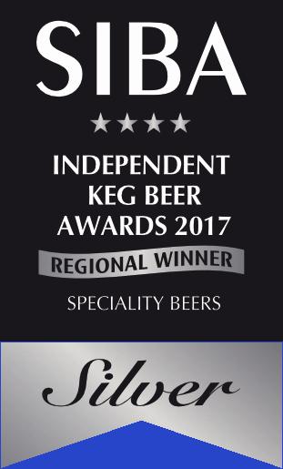SIBA Regional 2017 Keg Specialty Beers SILVER.png