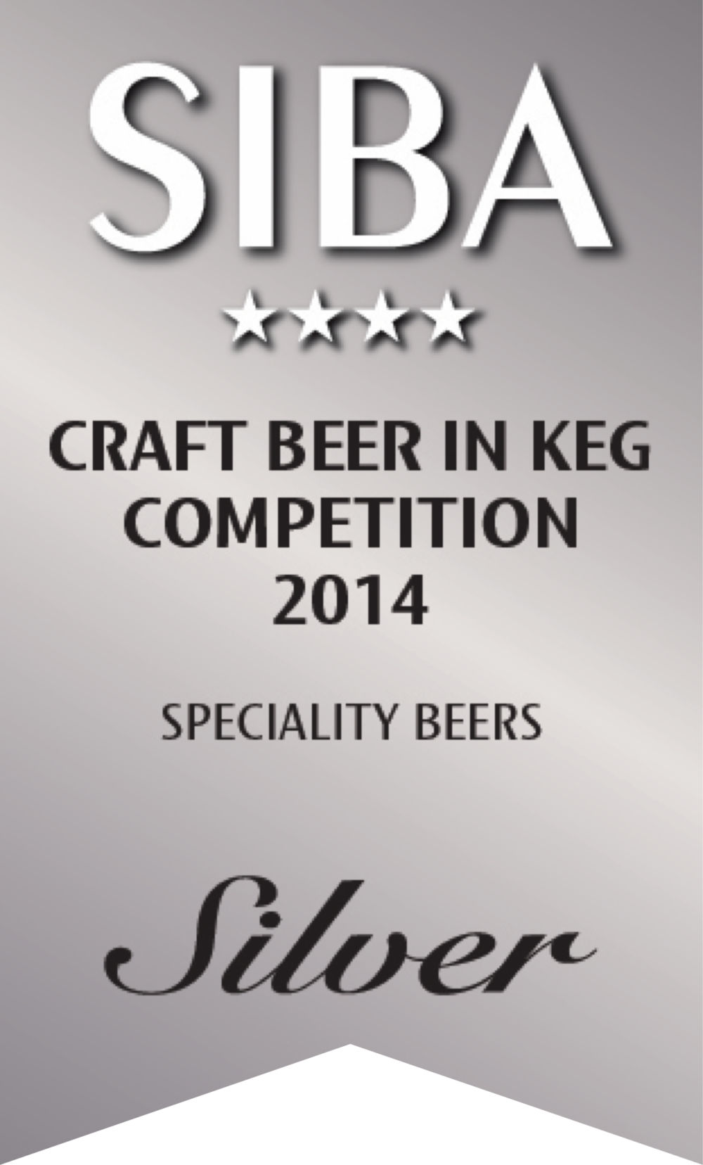 SIBA National 2014 Keg Specialty SILVER.png