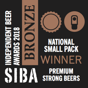 SIBA National 2018 Small Pack Premium Strong Beers BRONZE.png