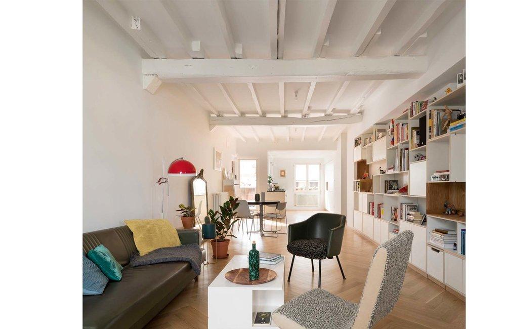 Apartment La Vieja-Bilbao-Image 03.jpg