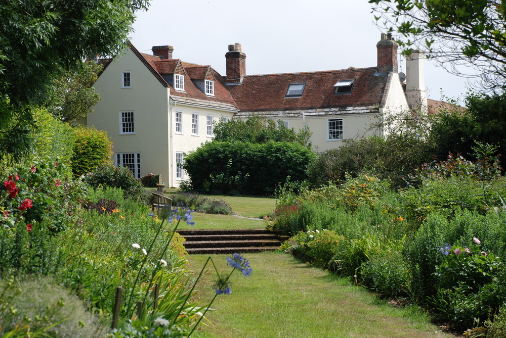 Tapnell Manor
