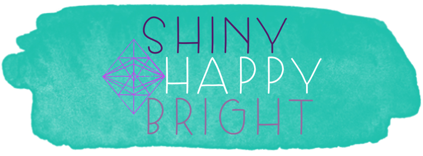 Shiny Happy Bright