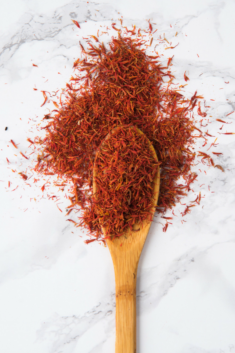 Saffron Spice Guide | This Healthy Table