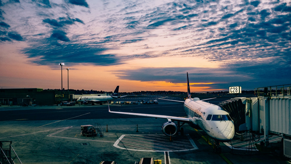How to Carbon Offset Your Air Travel