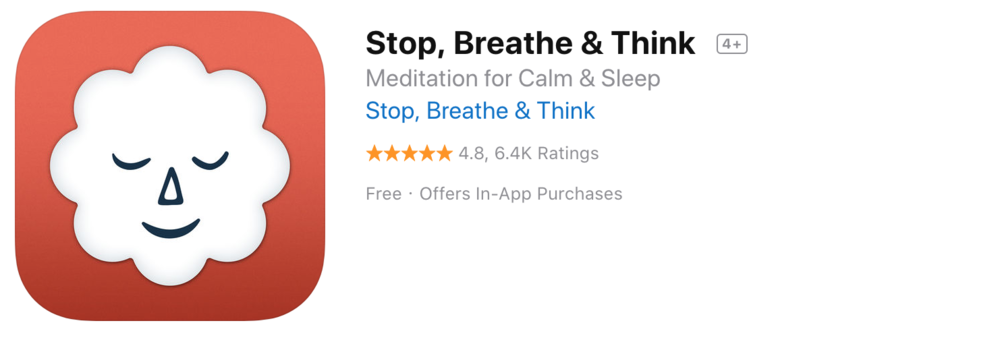 5 Meditation Apps You'll Love