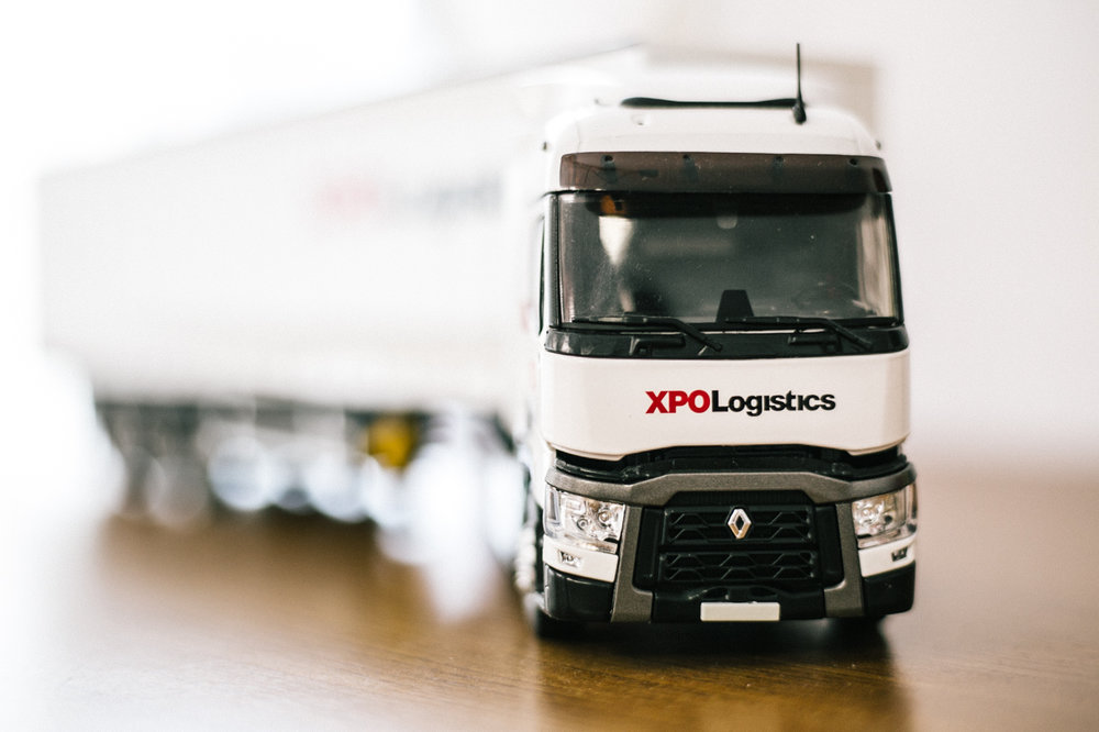 XPO TOUR 2018 - XPO LOGISTIC SPAIN