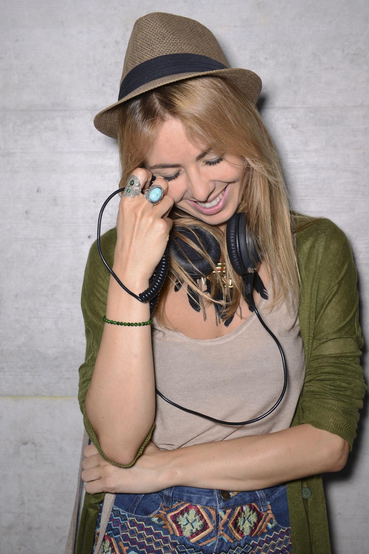 DJ Sanja