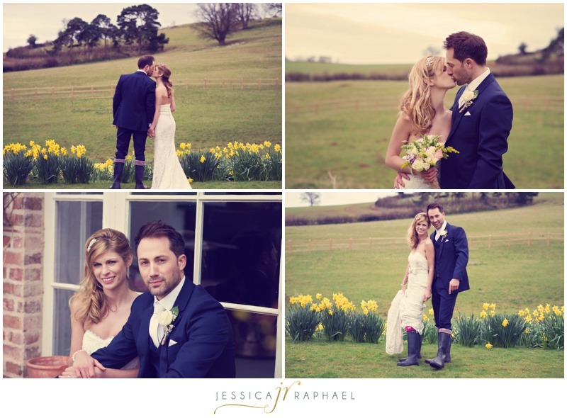 Jessica Raphael Photography Hereford Wedding Photographer Lyde Court
