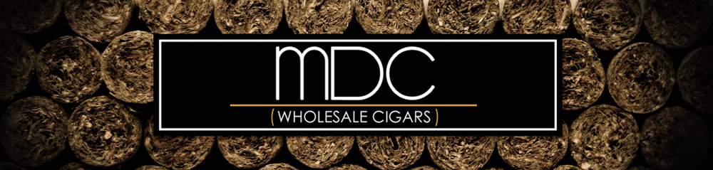 MDC Wholesale Cigars | Cigar Distributor | Wholesale Cigars Online