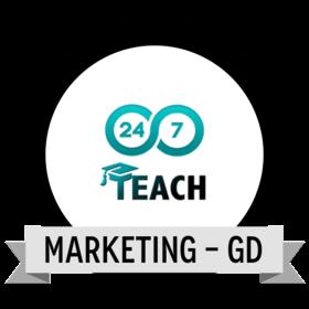 Graphic Design - Marketing Internship