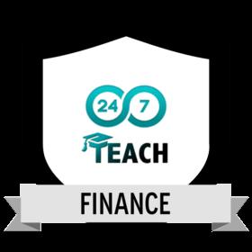 Finance Internship