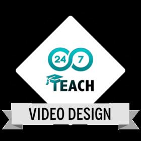 Video Production and Design Internship
