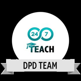 Digital Platform Development Team