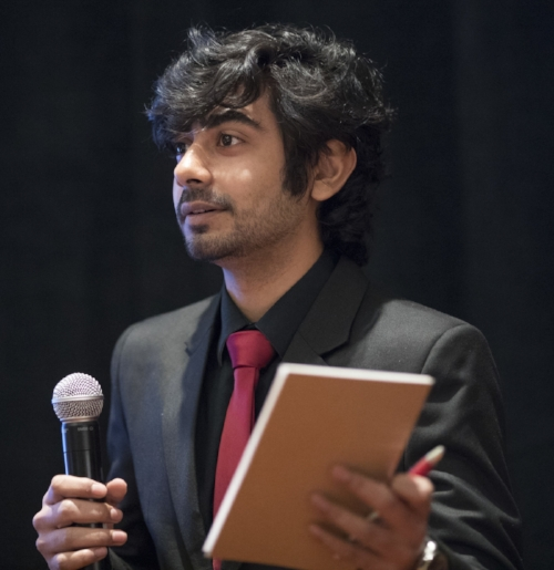 Mufaddal Vaiswala