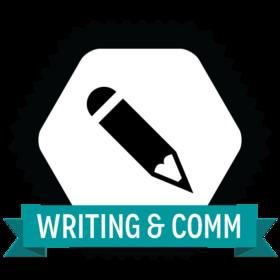 Writing and Communications Internship