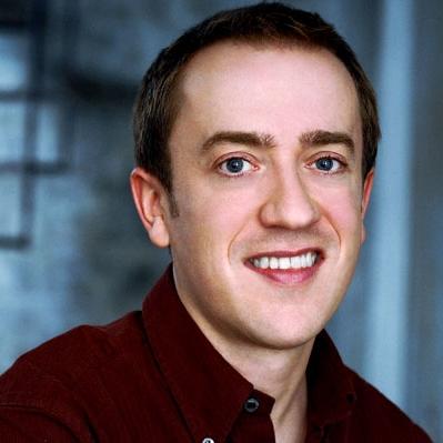 Geoffrey Keezer, 2007