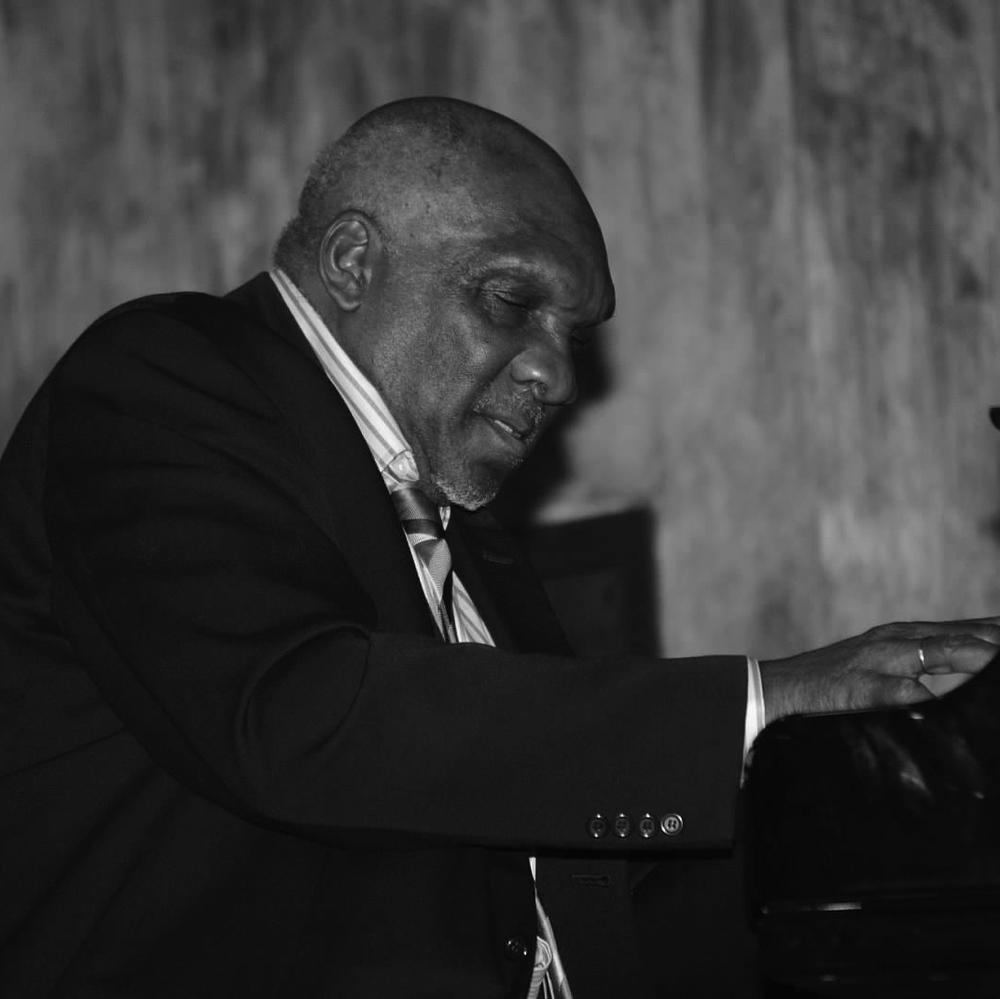 Harold Mabern, 2012