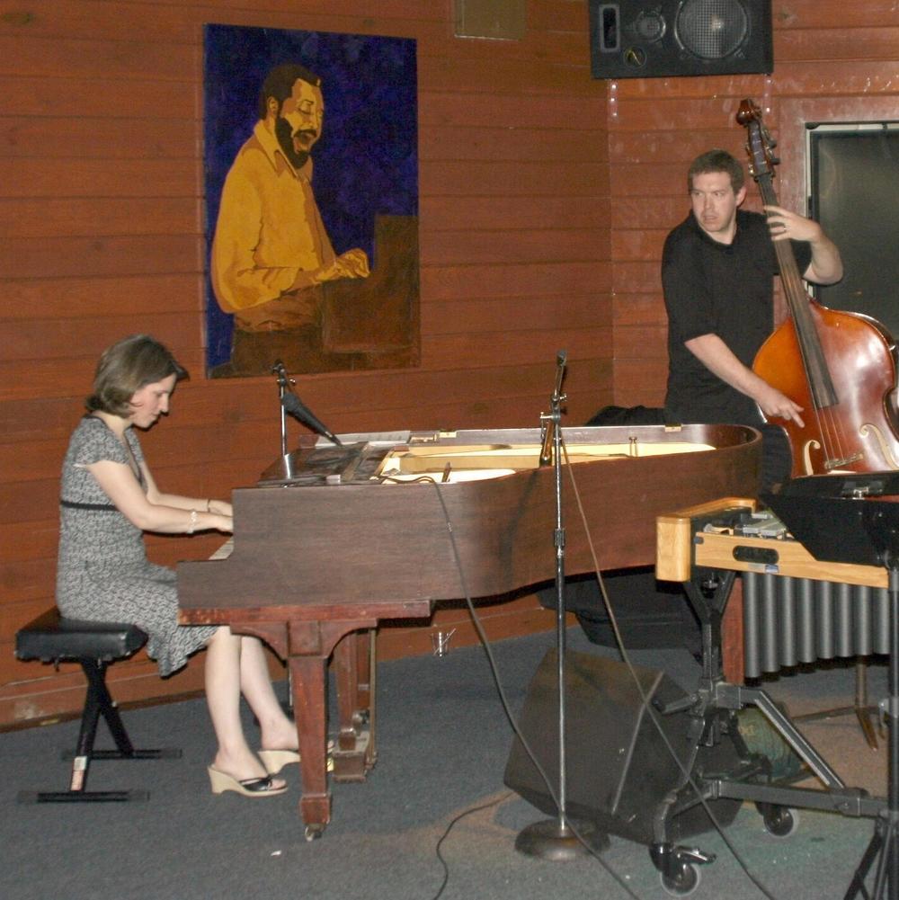 Pamela York, 2008