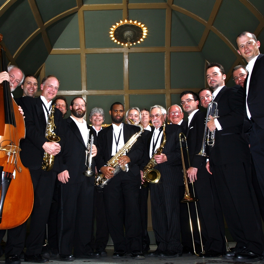 Knoxville Jazz Orchestra, 2007, 2010