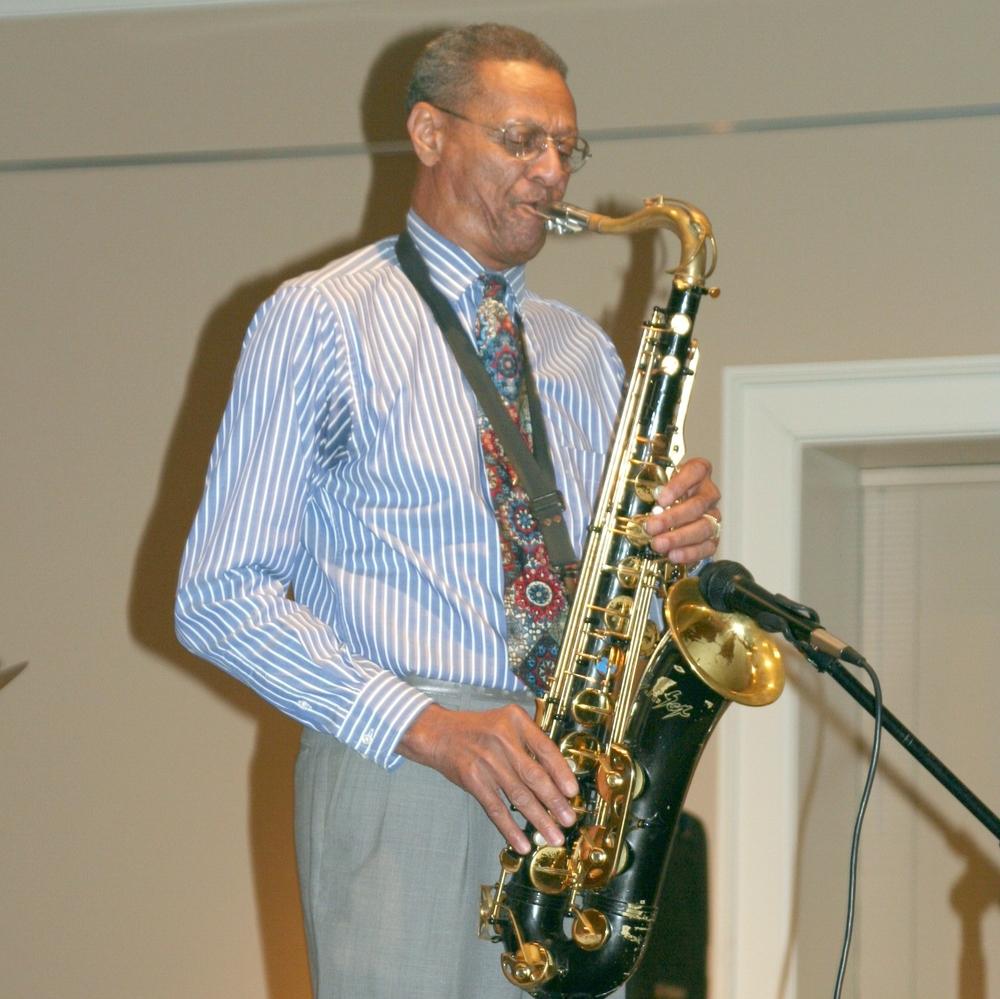 Rocky Wynder, 2008