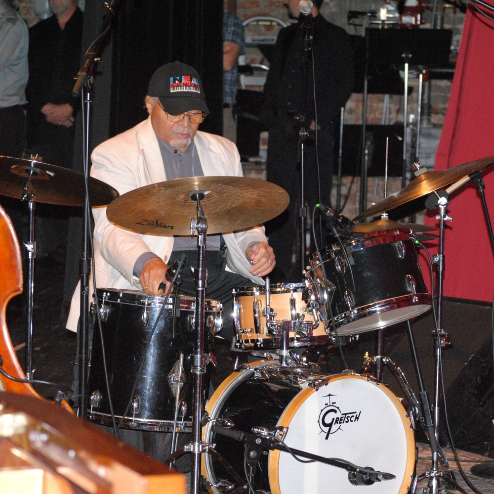 Jimmy Cobb, 2010