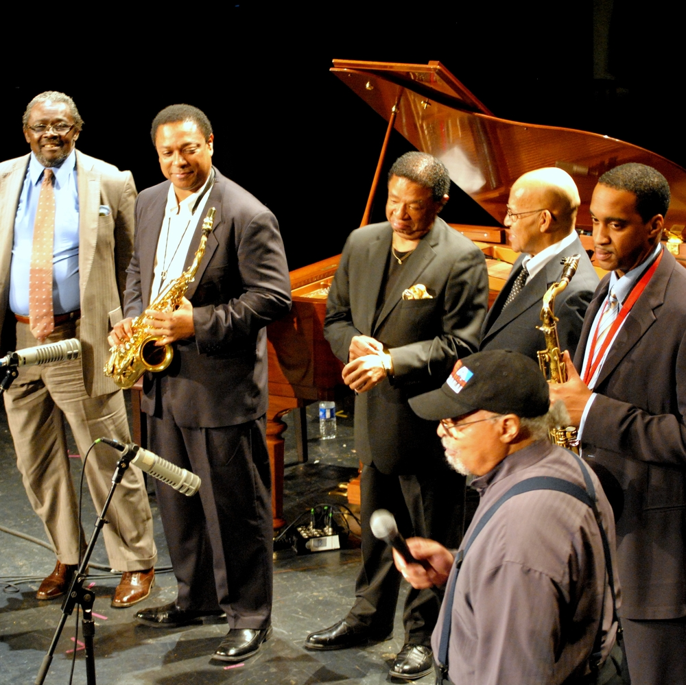 Kind of Blue at 50, Jimmy Cobb's So What Band, 2010