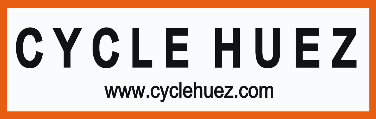 Cycle Huez