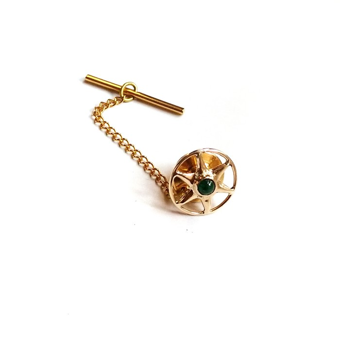 Custom Tie Pin