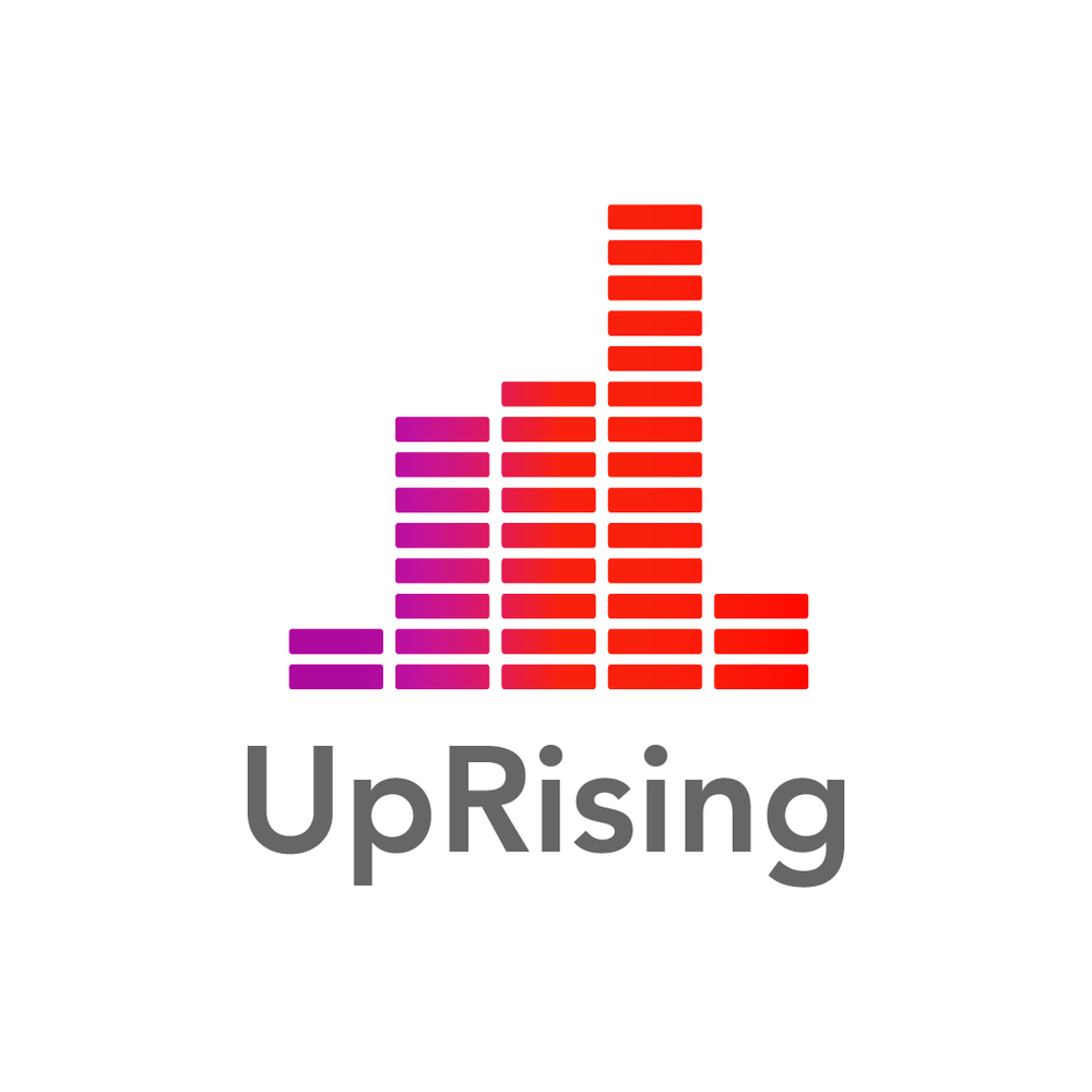 The UpRising scholarship for UpRisers