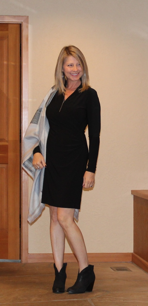 https://www.northwestmountainliving.com How I Wear Body Con