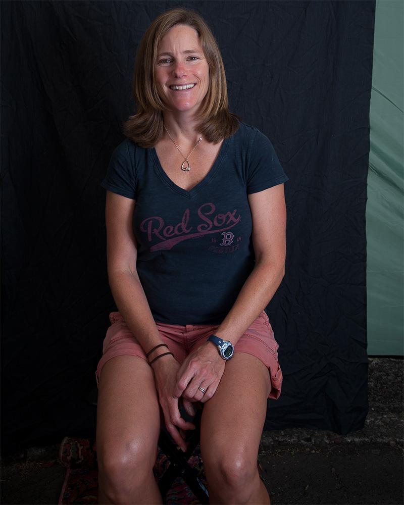 Heather Koch. Sellwood Farmers Market. Portland, Oregon