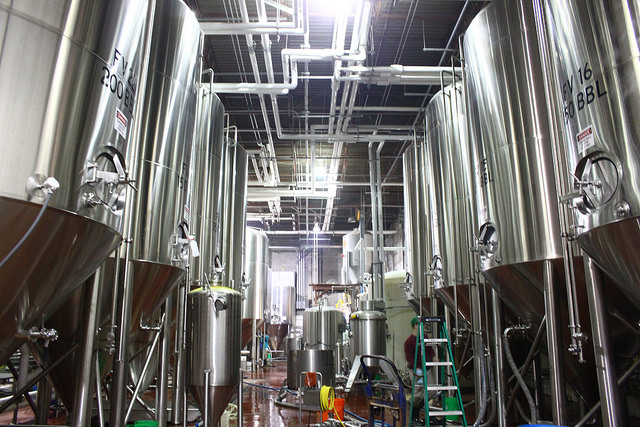 Heavy Seas Brewhouse