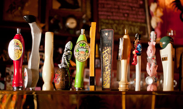 Tap handles the brew enthusiast instead of this guy sciox Gallery