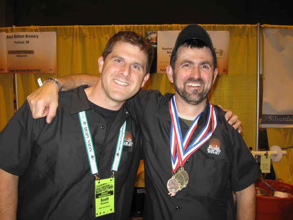 Scott & Don GABF 2009.JPG