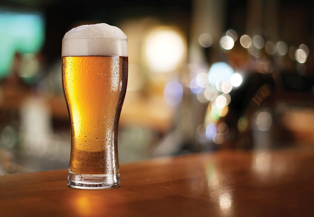Do you like this generic, hi-res picture of a random beer? It doesn't provide anything to the editorial quality of this piece, but it should make you awful thirsty (if you're not already)