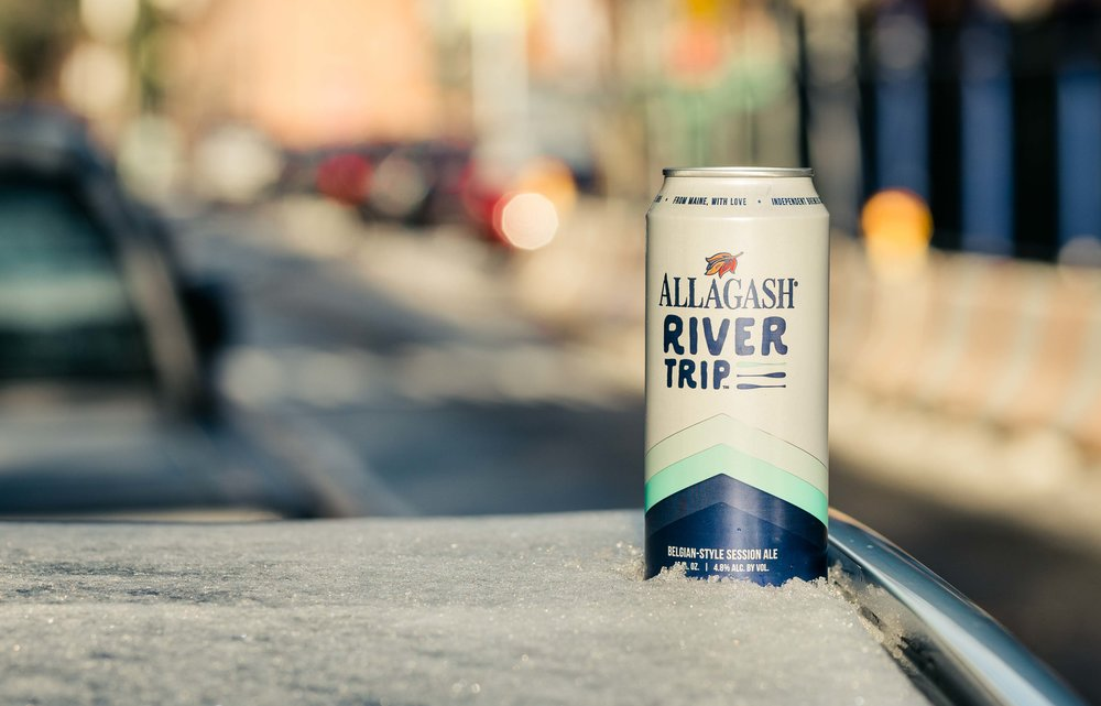 Allagash has an enviable innovation pipeline. I love everything about this brand, including their focus on long term success. They know what pays the bills, but they never stop doing the things that made them successful in the first place…incredibly high quality, creative beer that keep their brand top of mind in a noisy market.