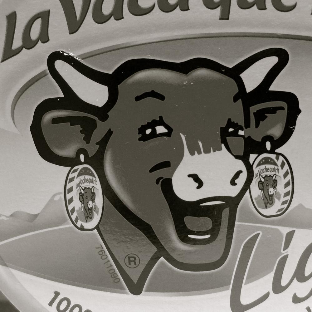 La Vaca que ríe - 1