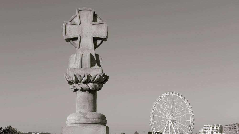 Vía crucis Ebro - 1