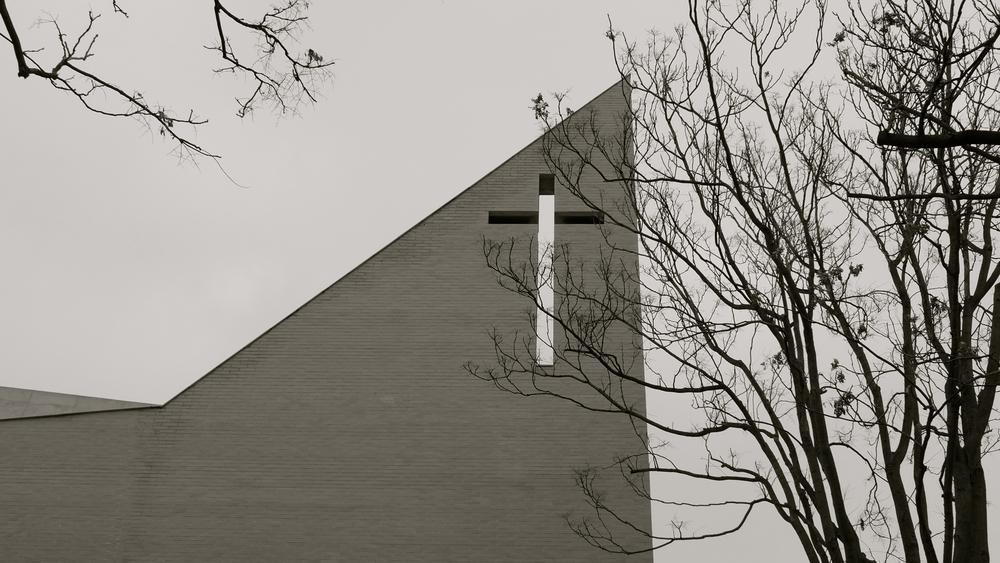 Santa María Madre Iglesia