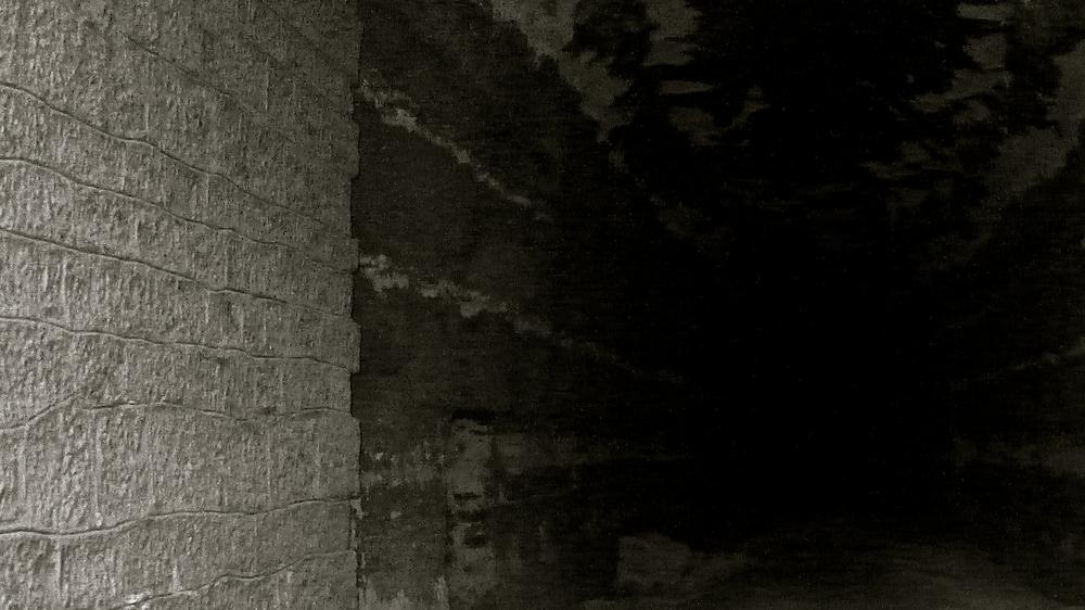 Tunel Valdescalera - 2