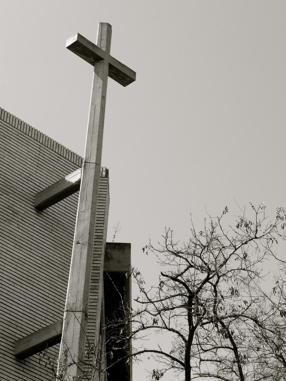 Vía crucis 98