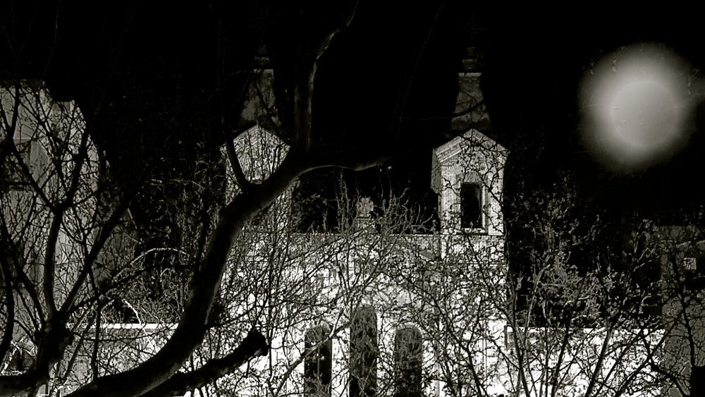 Postal nocturna